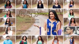 UNC Samaa – North Carolina's Premier South Asian Fusion A